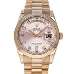 Pre-Owned Rolex Day-Date (Ref. 118205)