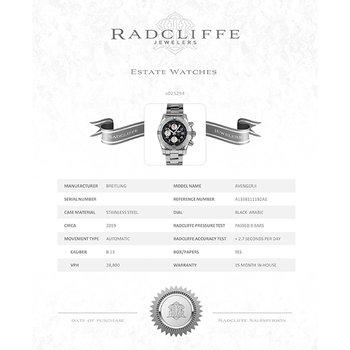 Avenger II (Ref. A13381)