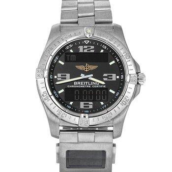 Aerospace (Ref. E79362)