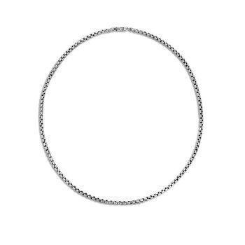 Box Chain Necklace