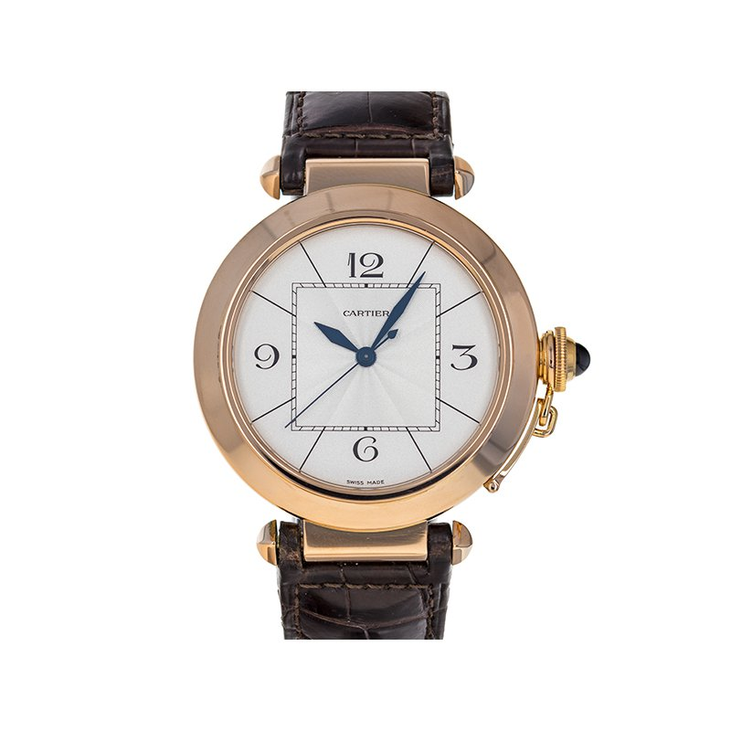 Pre-Owned Cartier Pasha (Ref. 2770)