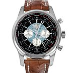 Pre-Owned Breitling Transocean (Ref. AB0510)