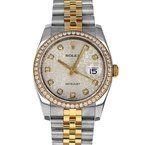Pre-Owned Rolex Datejust (Ref. 116243)