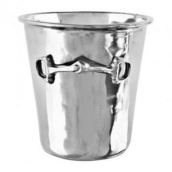 Western Equestrian Ice Bucket