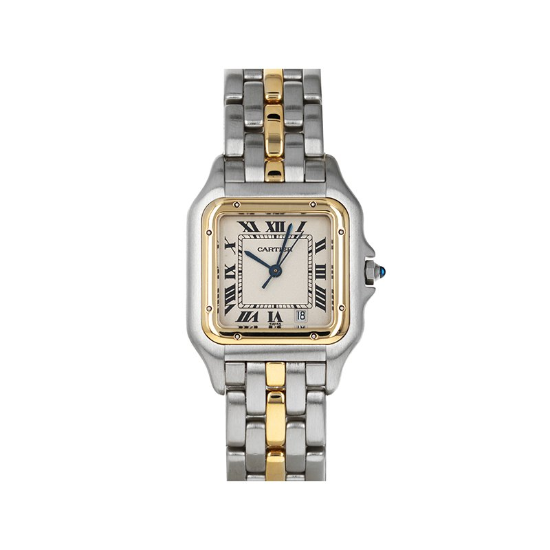 Pre-Owned Cartier Panther (Ref. 8394)