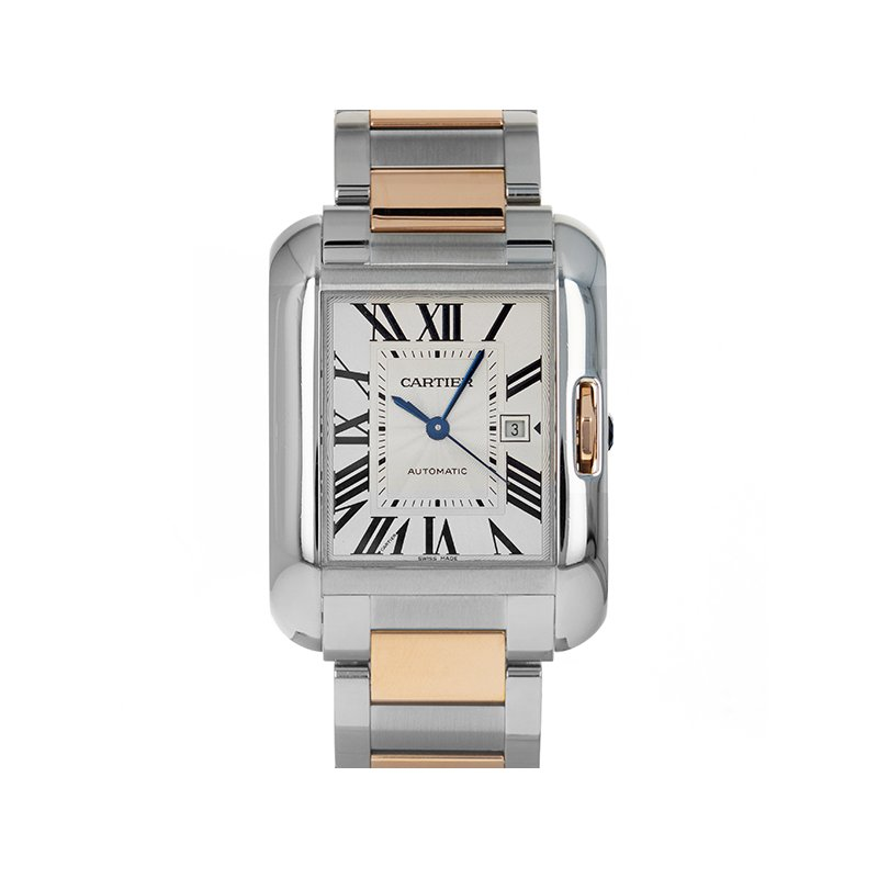 Pre-Owned Cartier Tank Anglaise (Ref. 3511)