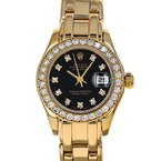 Pre-Owned Rolex Pearlmaster (Ref. 69298)