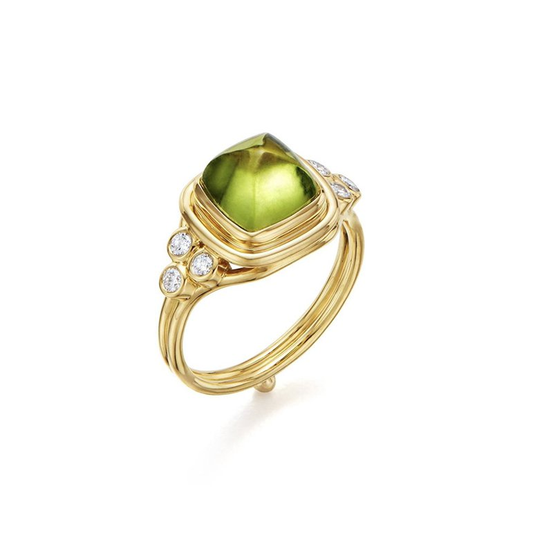 Temple St. Clair Collina Ring