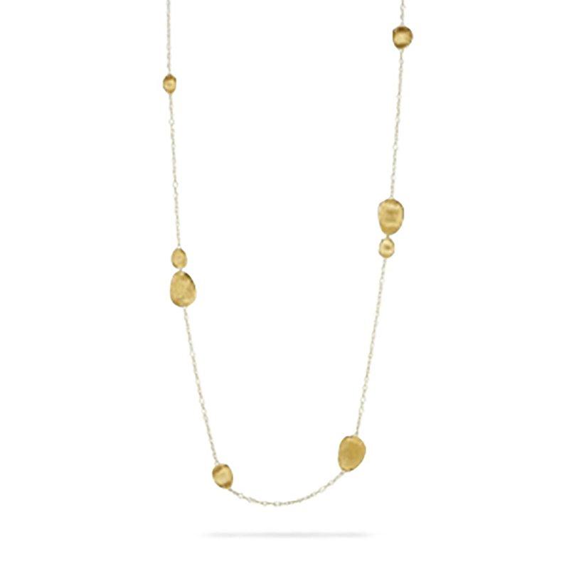 Marco Bicego Lunaria Necklace