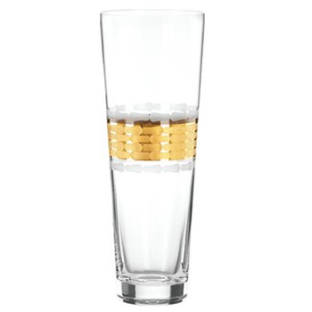 Truro Gold Large Vase