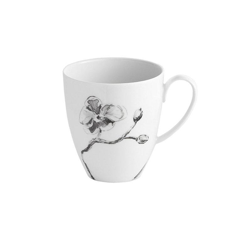 Michael Aram Black Orchid Mug