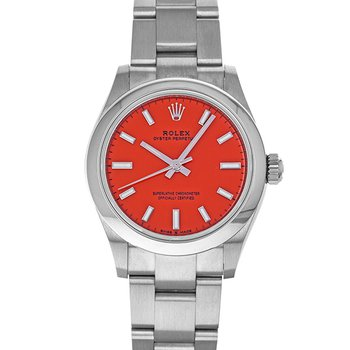 Oyster Perpetual (Ref. 277200)