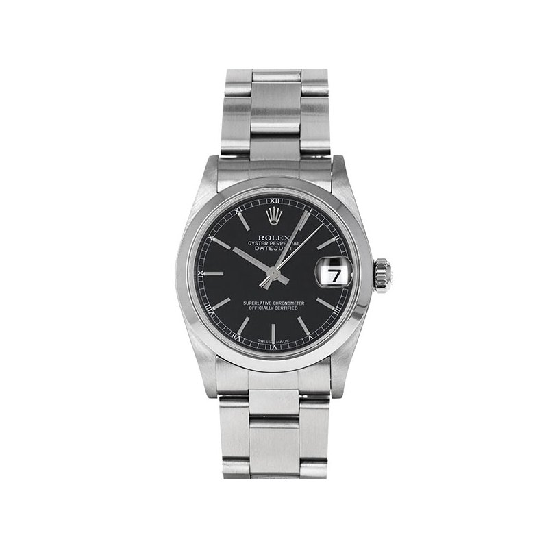 Pre-Owned Rolex Datejust (Ref. 78240)