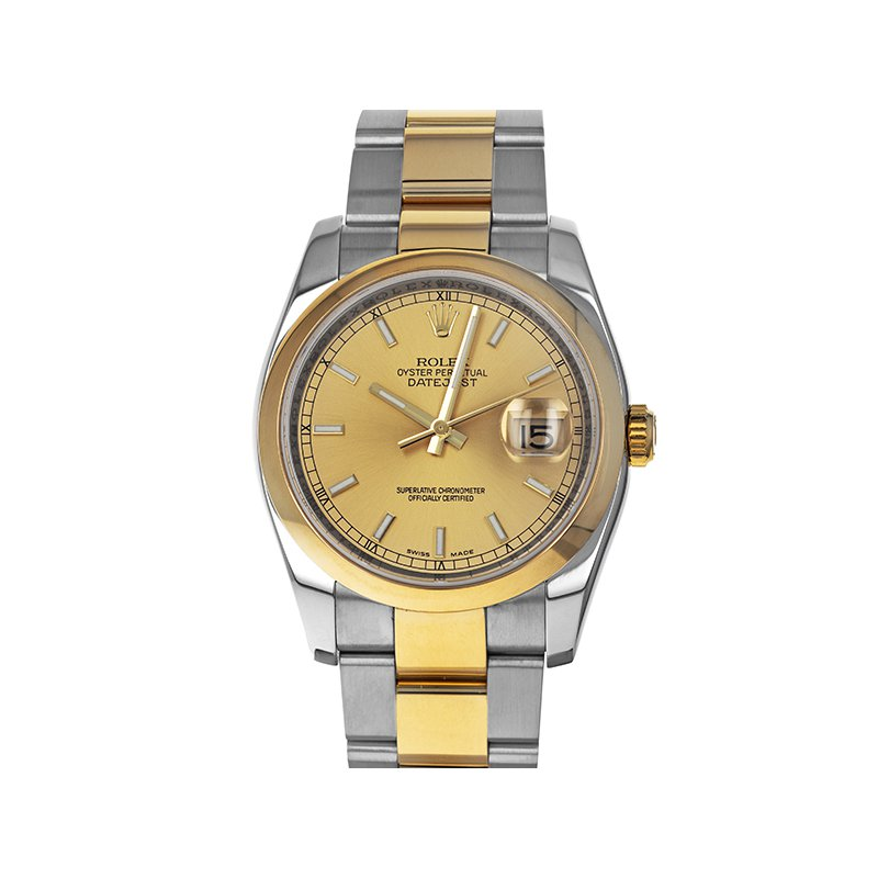 Pre-Owned Rolex Datejust (Ref. 116203)