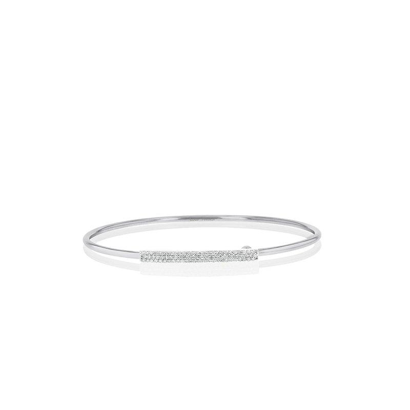 Phillips House Wire Affair Strap Bracelet