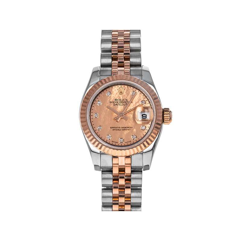 Pre-Owned Rolex Datejust (Ref. 179171)