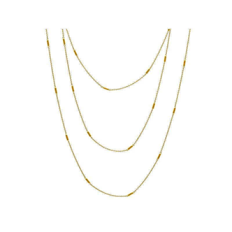 Gurhan Vertigo Necklace
