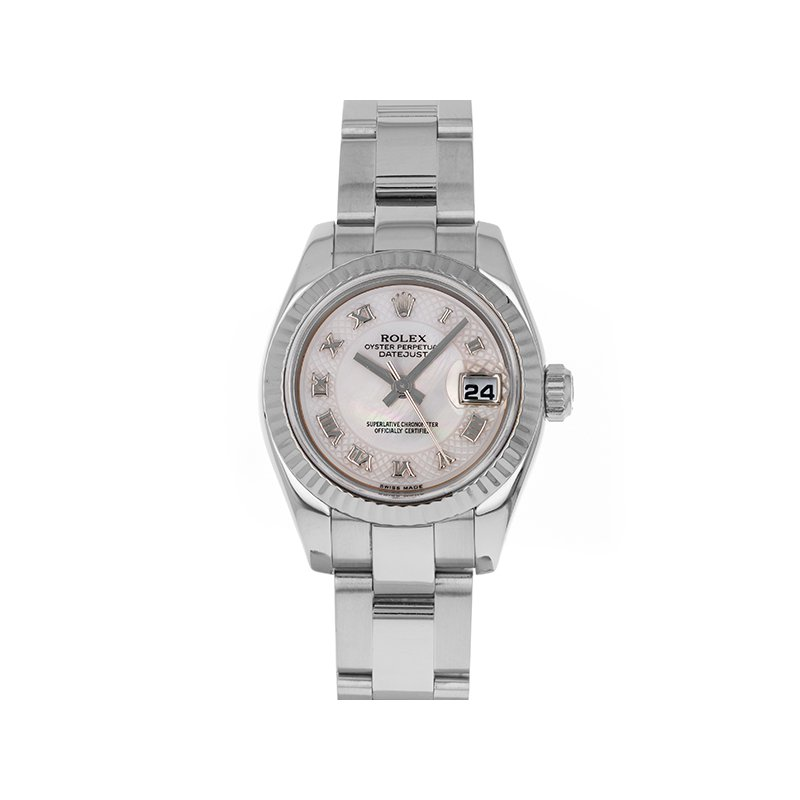 Pre-Owned Rolex Datejust (Ref. 179174)