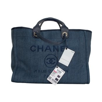 Deauville Large Shopping Bag