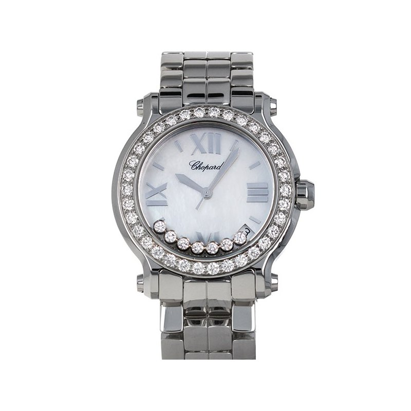 Pre-Owned Chopard Happy Sport (Ref. 8475)