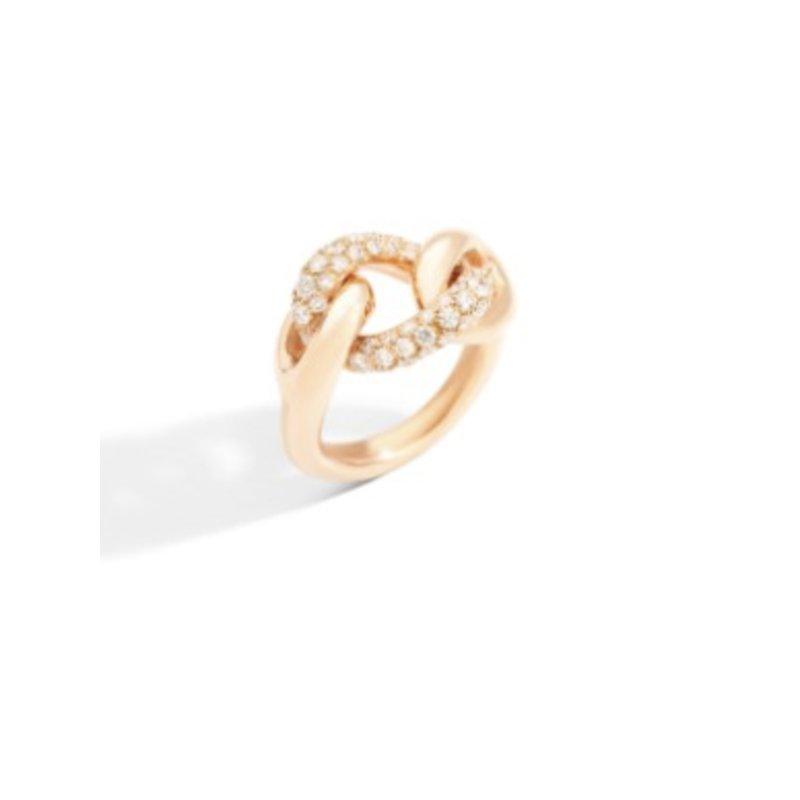 Pomellato Catene Ring