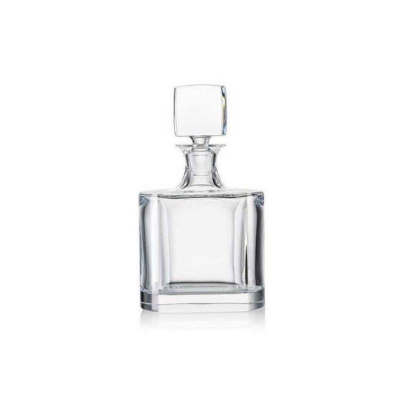 Rogaska Manhattan Whiskey Decanter