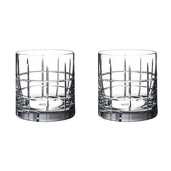 Street Double Old Fashioned Set
