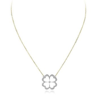 G Boutique Kelly Necklace
