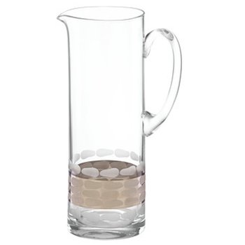 Truro Platinum Pitcher