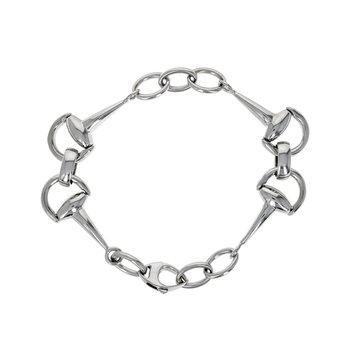 Cheval Horse Bit Bracelet