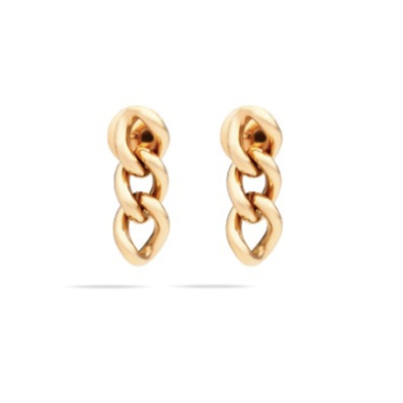 Pomellato Catene Earrings
