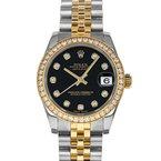 Pre-Owned Rolex Datejust (Ref. 178383)