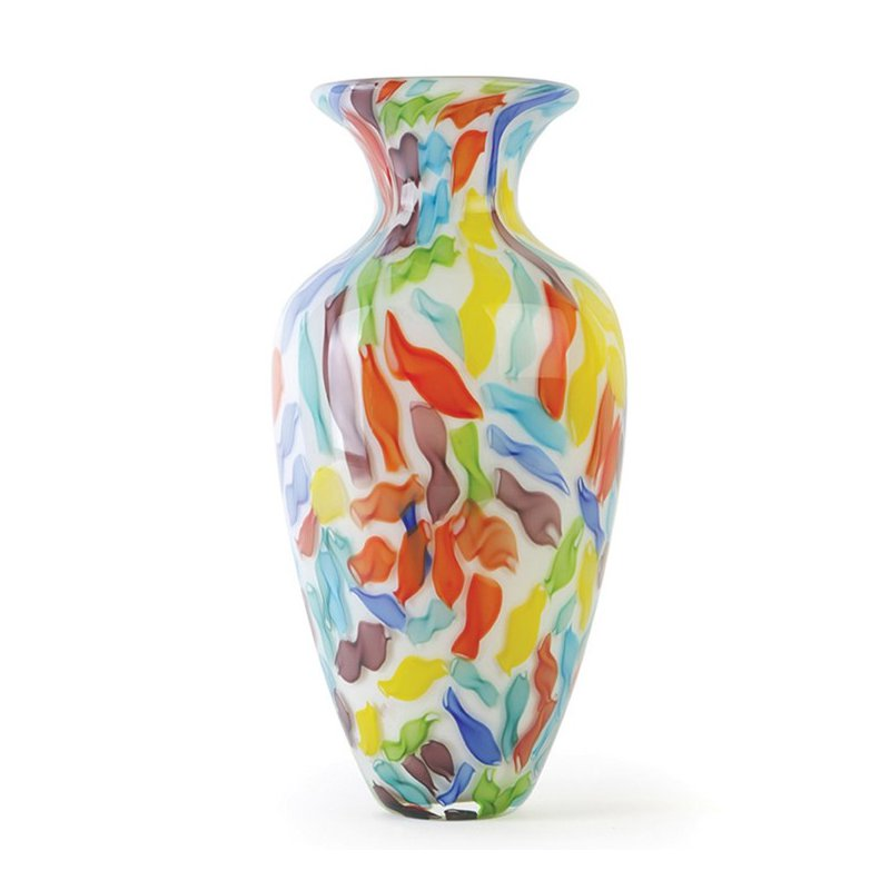 Dynasty Gallery Candy Wrapper Vase