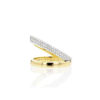 Affair Sash Ring