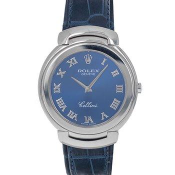 Pre-Owned Rolex Cellini (Ref. 6623)