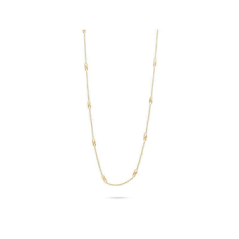 Marco Bicego Lucia Long Link Necklace