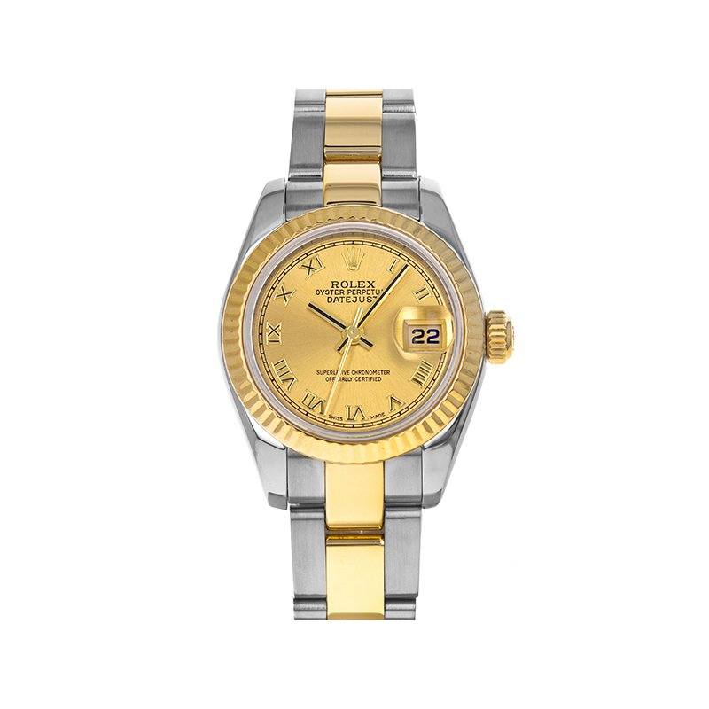 Pre-Owned Rolex Datejust (Ref. 179173)