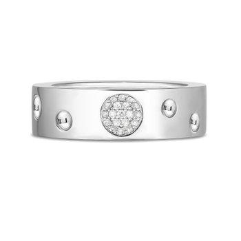 Pois Moi Luna Ring