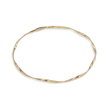 Marrakech Collection Single Strand Necklace