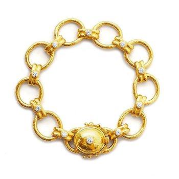 "Diamond ""Rimini"" Bracelet"