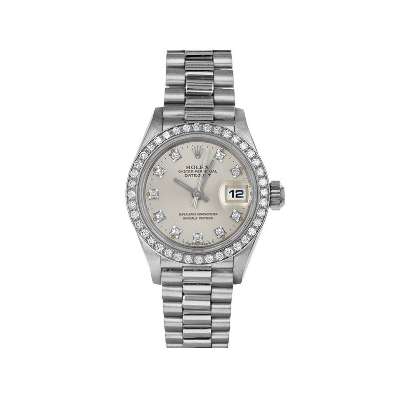 Pre-Owned Rolex Datejust (Ref. 69136)