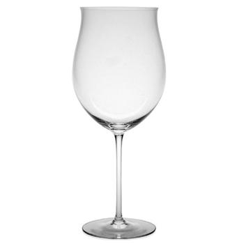 Olympia Burgundy Glass