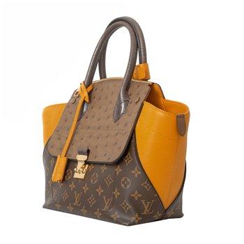 Majesteuex Exotique Bag