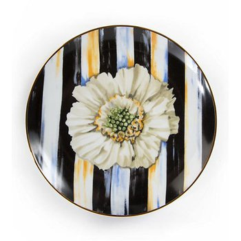 Thistle & Bee Salad Plate, The Bride