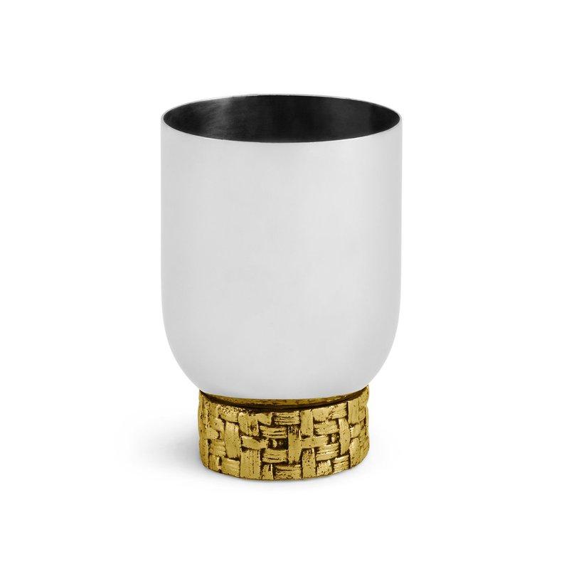 Michael Aram Palm Kiddush Cup