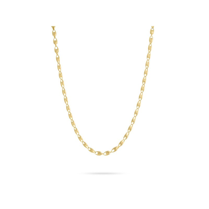 Marco Bicego Lucia Small Link Long Necklace