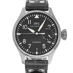 Pre-Owned IWC Big Pilot (Ref. IW5004-01)