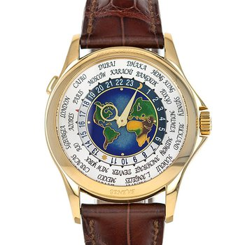 World Time (Ref. 5131J-0001)