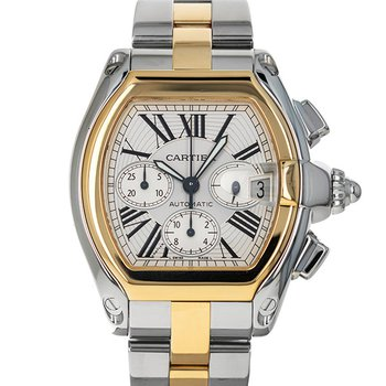Pre-Owned Cartier Roadster (Ref. 2618)