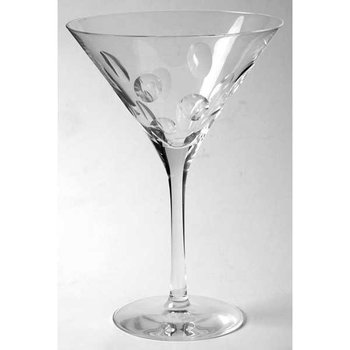 Cluny Cocktail/Martini Glass